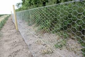 Cheap 1 8mx25m 25mm Hole Galvanised Hexagonal Steel Wire Fencing Deer Fence Garden Approx 6ft High Pet Enclosures Garden Fencing Boundary Fences Poultry Fencing Aviaries Galvanized Steel Wire Sale Yskthmf