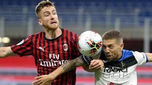 Serie A, fra Milan e Atalanta esce un pareggio. A San Siro è 1-1 - Sport -  Calcio - quotidiano.net