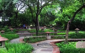 12 romantic places in delhi to take