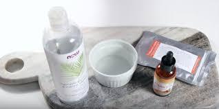homemade anti aging vitamin c serum