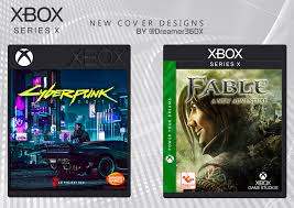 Fans speculate on what the Xbox Series X box art will look like ...
