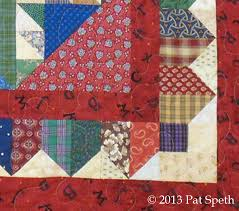 Picket Fence Nickelquilts