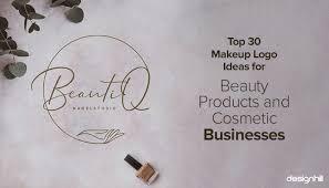 makeup logo ideas for beauty s