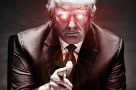 Image result for trump hypomania