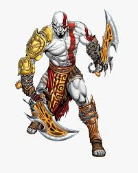 God Of War Transparent Background Stickers God Of War Hd Png Download Kindpng