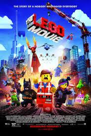 The Lego Movie Wikipedia