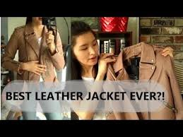 the leather jacket of dreams
