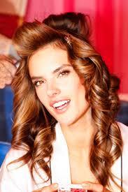 makeup like victoria secret models