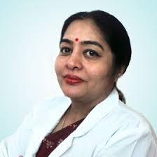 Dr. Preeti Singh | Best Obstetrician & Gynecology expert