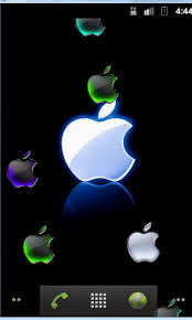 49 apple iphone live wallpaper on