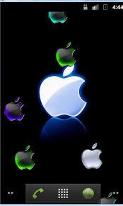 apple iphone live wallpaper 480x800