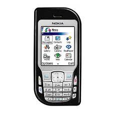Buy Refurbished Nokia 6670 Single SIM,2 ...