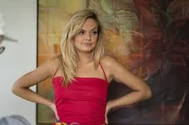 The Deuce' Star Emily Meade Reveals What It Was Like Fighting for ...