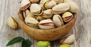 10 benefits of pistachios supported by