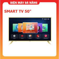 🔴[SIÊU SALE] Smart Tivi Asanzo 50 inch 50AS620