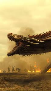 drogon game of thrones wallpapers top