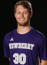 Jacob Williams - Men's Soccer - Newberry College Athletics