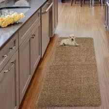 2 x 5 runner beige area rugs