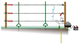 Planning Your Electric Fence Electric Fencing Electric Fencing Direct