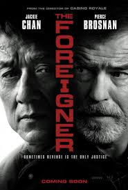 Image gallery for The Foreigner - FilmAffinity