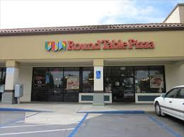 round table pizza na elk grove