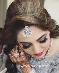afreen shaikh hair makeup