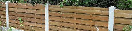 Fencing Materials Installations In The Leicester Area