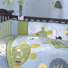 cocalo baby turtle reef bedding