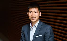 Student spotlight—James Kim: The WWS is special because ...