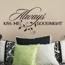 always kiss me goodnight 11 5x6