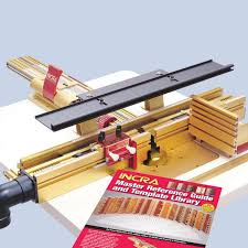 Incra Ls25 Positioner Super System With Wonder Fence 635mm Metric Wood Workers Workshop