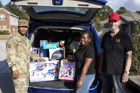 toys for tots salvation army say they