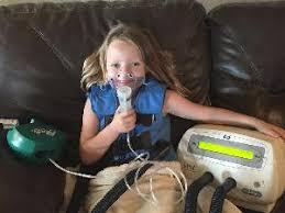Northwest Arkansas 2020: Felicia Lachet Myers - Cystic Fibrosis Foundation