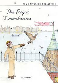 dvd review the royal tenenbaums