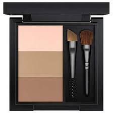 mac cosmetics great brows kit 3 5g best