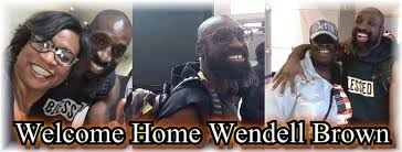 Justice for Wendell Brown - Home | Facebook