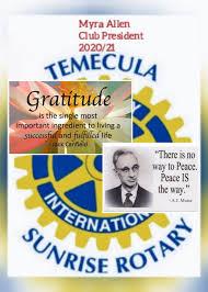 Temecula Sunrise Rotary - Posts | Facebook