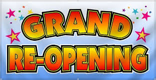 Grand Reopening Celebration of East Hernando Library ...