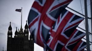 Brexit: UK begins new life outside EU with political shake-up | Politics  News | Sky News