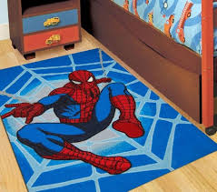 16 Astonishing Spiderman Rugs Bedroom Digital Image Idea Spiderman Room Spiderman Bedroom Superhero Room