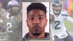 Former TCU Standout, NFL Player Trevone Boykin Arrested Again – NBC 5  Dallas-Fort Worth