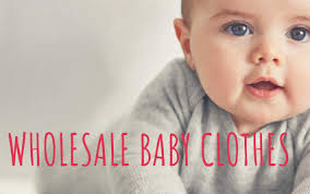 whole baby clothes suppliers