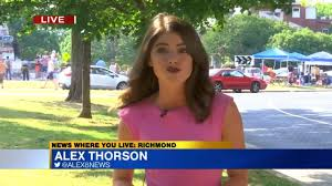 Alex Thorson 8News - Home