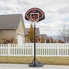 Explore Basketball Hoop For Garage Amazon Com