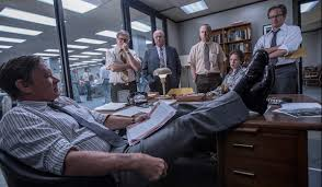 The Post Movie - What are the Pentagon Papers - Washington Post