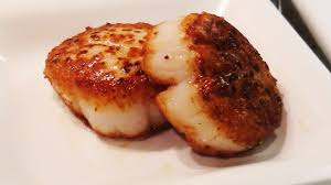 How to Sear Scallops - NoRecipeRequired ...