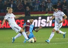 Trabzonspor 4- 1 Beşiktaş (Maç Özeti) « İlkem Gazetesi