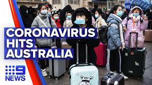 Number of cases of coronavirus in ...