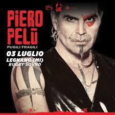 Piero Pelù   03 luglio   Isola del... - Shining Production