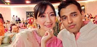 "Pranav Mistry on Twitter: ""... and the big fun Indian wedding ceremony  begins. #AkashShloka… """